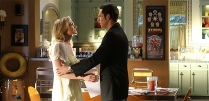 4x24 : Chuck Versus the Cliffhanger